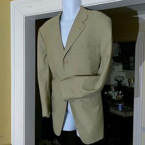Elagant Canali Italian blazer